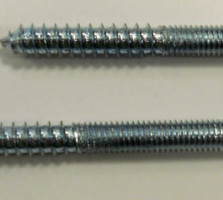 Dowel screw