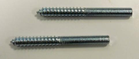 Dowel screw
