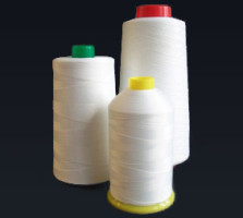bulk polyester sewing threads