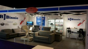 January Furniture Show NEC 2016