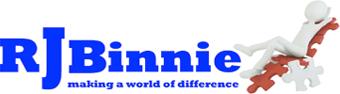 RJ Binnie Logo