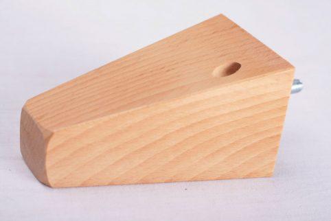 Wooden Foot