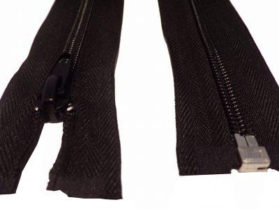 Open End Cut Length Zip