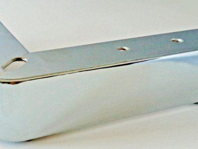 Metal Corner Foot MF067